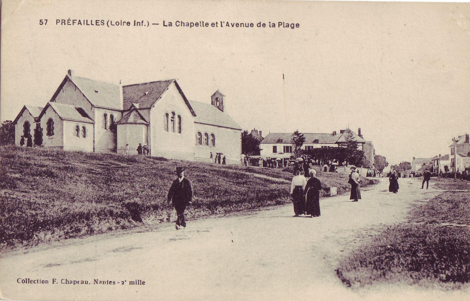 Avenue de la Plage 2