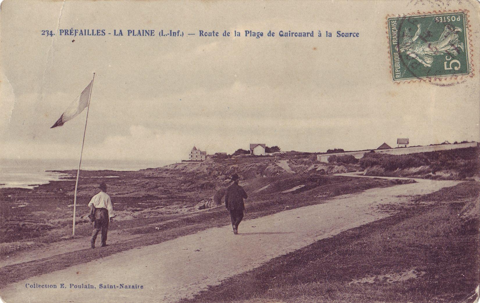 Corniche de Port-Meleu
