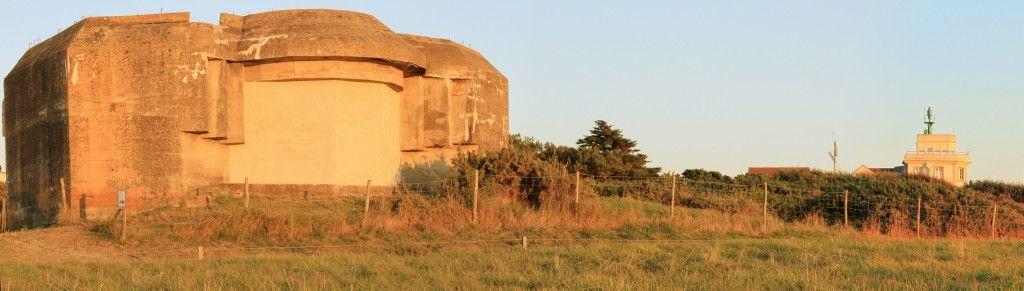 Bunker et Sémaphore